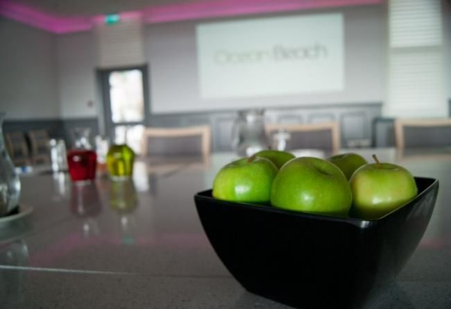 Ocean Beach Hotel & Spa Bournemouth - Meeting & Events